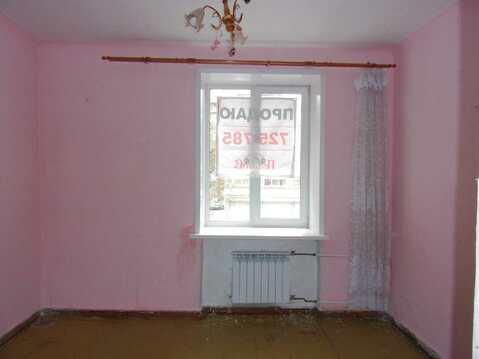 Продаётся 1-комнатная (студия) с высокими потолками в кирпичном доме - Фото 2