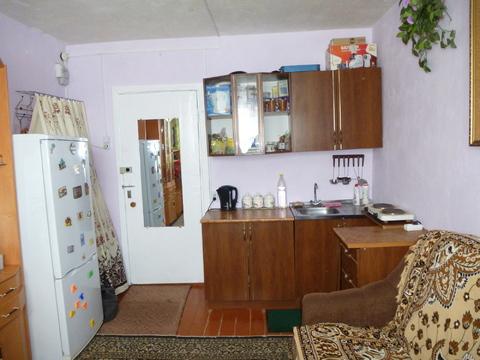 Комната в общежитии в поселке Пролетарский - Фото 3