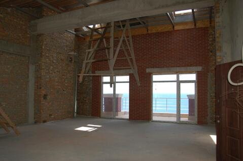 Двухуровневые апартаменты с панорамным видом на море! - Фото 5