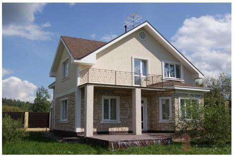 Купить дом в подмосковье - Фото 1