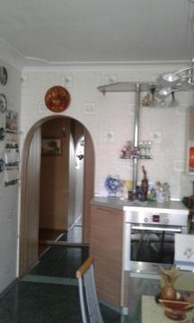 Продажа квартиры в пос.внииссок - Фото 2