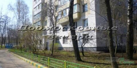 Метро Калужская, Севастопольский проспект, 50, 1-комн. квартира - Фото 1