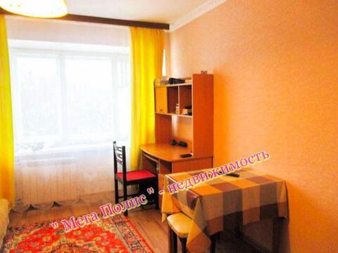 Сдается комната 18/12 кв.м. в общежитии с предбанником ул. Ленина 81 - Фото 4