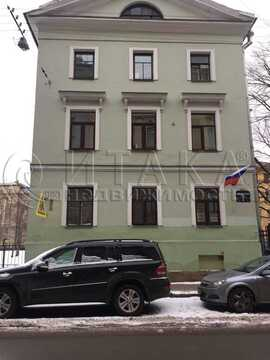 Продажа квартиры, м. Петроградская, Ул. Введенская - Фото 1