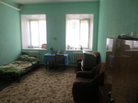 Сдам студию 24.5 м2 в г. Серпухов, ул. Красный Текстильщик 28 - Фото 1