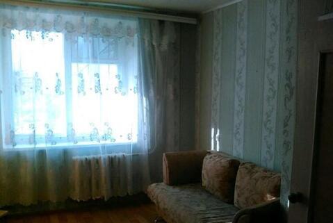 Продается 1-комнатная квартира на Ленина пр-т 45 28.4/15.4/6.3, Купить квартиру в Нижнем Новгороде по недорогой цене, ID объекта - 314757670 - Фото 1
