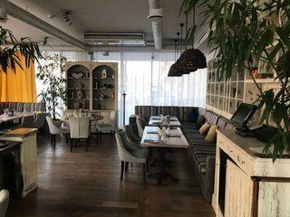 Ресторан м. Киевская - Фото 1