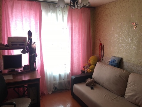 3-комнатная квартира в центре города - Фото 2