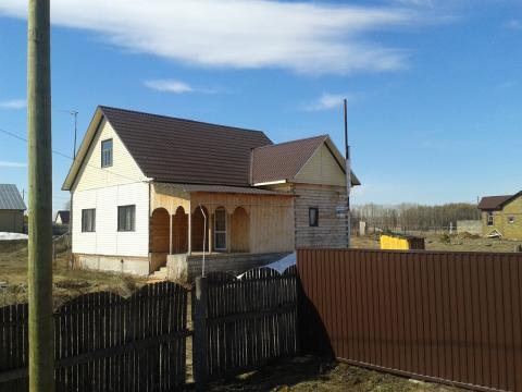 Продается дом в с. Тарабердино Кушнаренковского райна - Фото 3