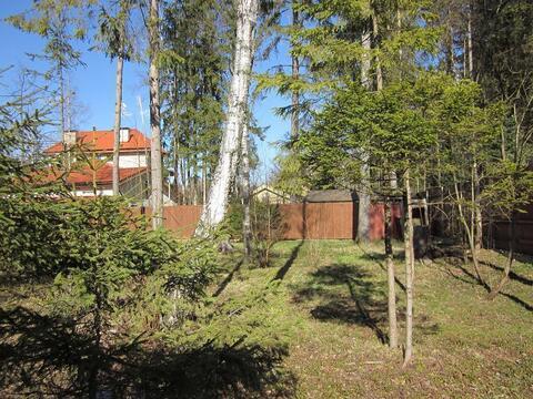 Загородный дом в лесу, Киевское шоссе, Кузнецово, поселок вик, охрана - Фото 2