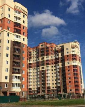 Сдается 1 комнатная квартира в новом доме г. Обнинск ул. Курчатова 27