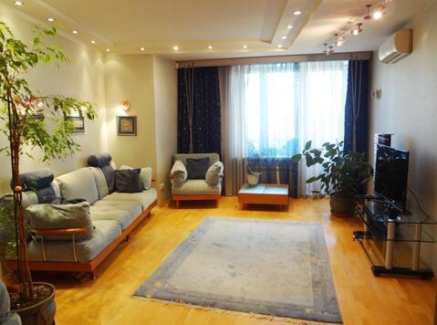 Продается большая 3-комнатная квартира на ст. м. Университет - Фото 4