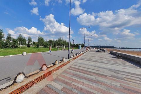 Пп супер цена видовая 3ккв квартира в приморском районе парк лахта - Фото 4