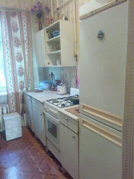 Сдам одну комнату 15 кв.м, м.Люблино - Фото 4