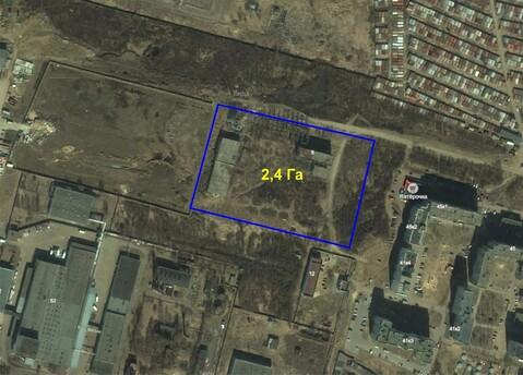 Продаётся право аренды на земельный участок 2,4 Га - Фото 4