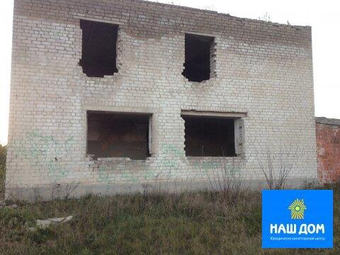 Коммерческая недвижимость: село Плеханово, Мира улица, д.4 б - Фото 1