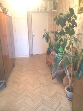 Продажа комнаты в Москве Измайловское шоссе - Фото 4