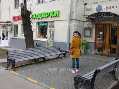 Продается офис в 2 мин. пешком от м. Спортивная - Фото 2