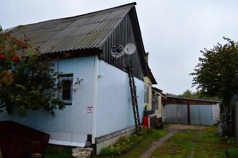 Продам коттедж/дом в Рязанской области в Клепиковском районе - Фото 1