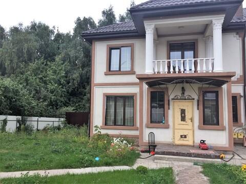Продается дом. , Развилка, - Фото 1