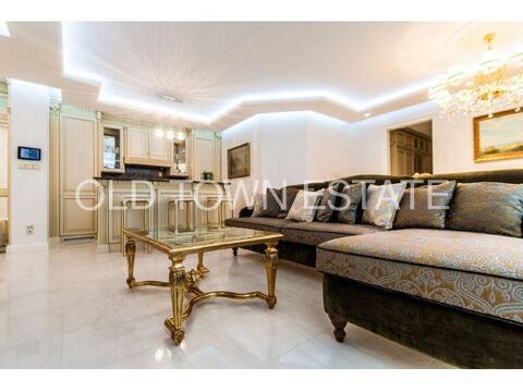 495 000 €, Продажа квартиры, Купить квартиру Рига, Латвия по недорогой цене, ID объекта - 313953249 - Фото 1