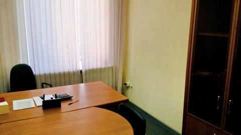 Сдается офис м. Проспект Мира 44,3 м2. - Фото 3
