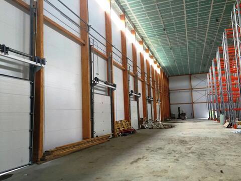 Продается уникальный объект: складской комплекс, класс А, В, С - Фото 3
