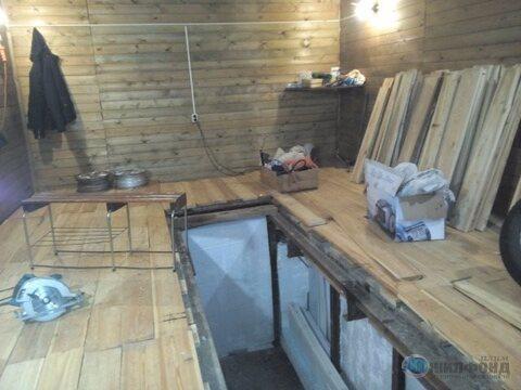 Продажа гаража, Усть-Илимск, кос - Фото 5