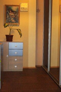 Продается отличная двухкомнатная квартира, полностью с мебелью - Фото 5