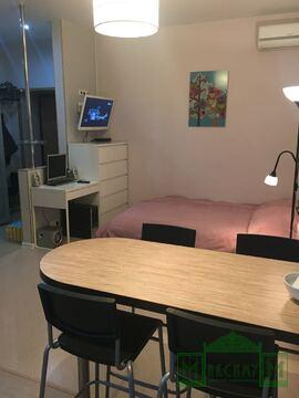 1 квартира - студия в г.Обнинске - Фото 2