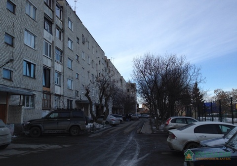 1 комнатная квартира, ул. Амурская, Московский тракт - Фото 3