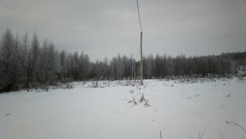 Новогоднее предложение! 30 соток, ИЖС в д. Ясная поляна(Соколья гора) - Фото 3