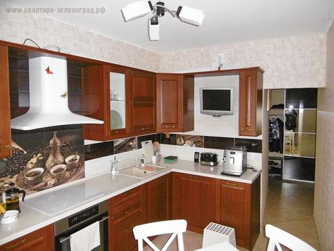 4 комнатная квартира, Зеленоград, корпус 847 - Фото 2