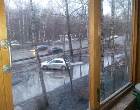 Продается 3-комнатная квартира в Московском районе, Купить квартиру в Нижнем Новгороде по недорогой цене, ID объекта - 315045189 - Фото 1