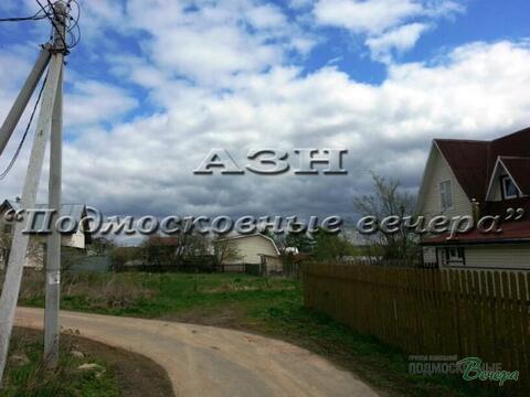 Калужское ш. 27 км от МКАД, Русино, Участок 6 сот. - Фото 3