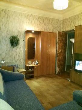Продаются 2 просторные раздельные комнаты 15,45/12,2 в 3х комн.кв. - Фото 5