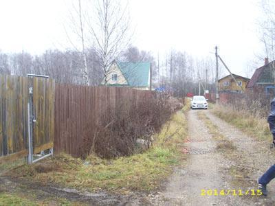 Участок 12 сот Домодедовский р-н - Фото 1