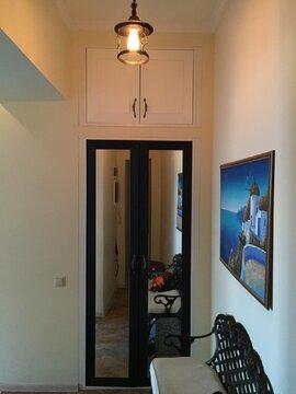 Двухкомнатная квартира в Москве в пешей доступности 4 ветки метро - Фото 5