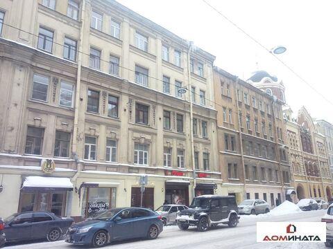Продажа квартиры, м. Чернышевская, Ул. Некрасова - Фото 1