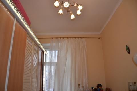Продажа 2-х комнатной квартиры на Новинском бульваре 13 - Фото 3