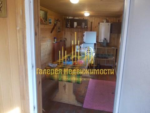 Продаётся дача с баней. Город Жуков, СНТ вблизи деревни Костинка - Фото 5