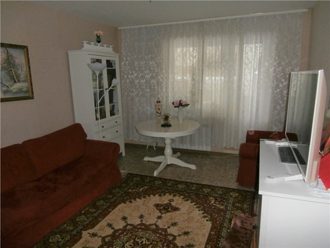 1к. квартира, 41,8 м2, ул. Хади Такташ, д. 123 - Фото 2