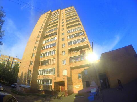 Продаётся 2 комнатная квартира улучшенной планировки в центре города - Фото 1
