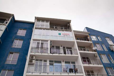 Видовая 2 комнатная квартира у моря. Севастополь - Фото 2