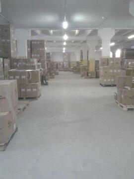 В аренду под склад производство в т.ч Пищевое 1100 кв.м. Без комиссии - Фото 2