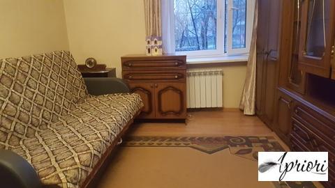 Сдается 1 комнатная квартира г. Фрязино ул. Школьная д. 7 - Фото 4