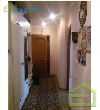 Продажа четырехкомнатной квартиры Белгород Щорса 46 - Фото 1