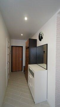 Однокомнатная Квартира - Студия с качественным Ремонтом и мебелью. - Фото 4