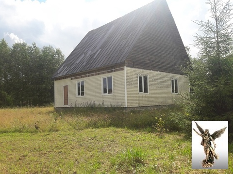 Дом в поселке Красносельское - Фото 2