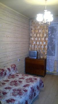 Сдам 2-комнатную м.Пражская - Фото 4